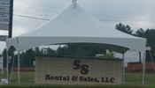 Welcome to 5S Rental & Sales