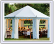 Tent rentals in White Oak TX