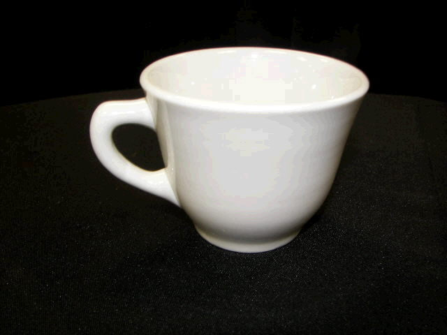 Where to find CUP, COFFEE WHT STONEWARE in White Oak