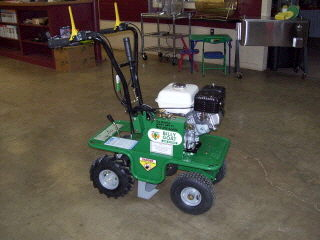 Where to find LAWN, SOD CUTTER BILLY GOAT in White Oak