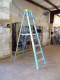 Where to rent LADDER,STEP 6  FIBERGLASS in White Oak TX