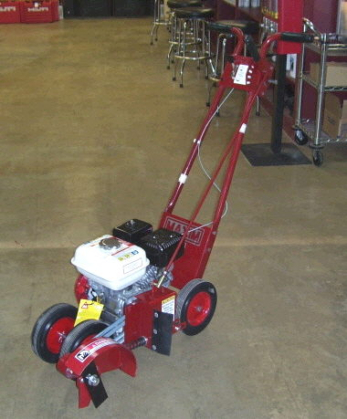 Where to find LAWN, EDGER MAXIM in White Oak