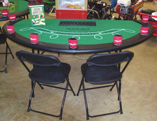 Where to find TABLE, BLACKJACK CRESCENT 73 in White Oak