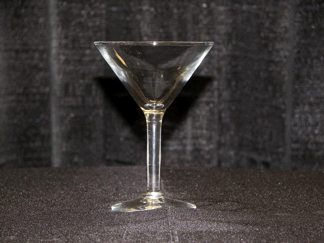 Where to find GLASS, MARTINI COCKTAIL 6 OZ in White Oak