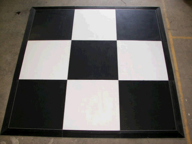 Where to find DANCE, FLOOR BLK 4X4 in White Oak