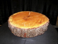 Where to rent CAKE, WOODEN REDWOOD 3PCS SET in White Oak TX
