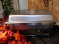 Where to rent CHAFER, 8 QT LAFAYETTE STAINLESS in White Oak TX