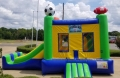 Where to rent BOUNCE HOUSE, SPORT COMBO in White Oak TX