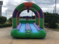 Where to rent BOUNCE HOUSE, SLIP N SLIDE 2 LANE  2 in White Oak TX