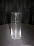 Where to rent GLASS, VASE CYLINDER 9  x 4 in White Oak TX